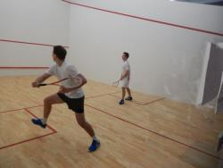 Click to view album: I TURNIEJ SQUASH